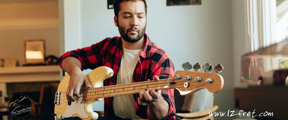 Fender Research Confirms Guitar Isn't Dead - The Twelfth Fret