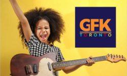 Guitars For Kids Toronto - The Twelfth Fret