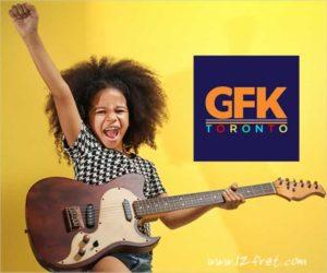 The Twelfth Fret Designated Drop Off Depot - Guitars For Kids Toronto