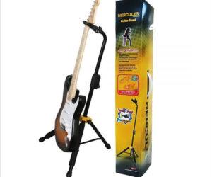 HERCULES Guitar Stand - GS414B