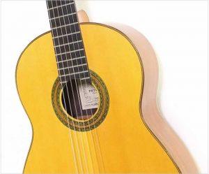 Harald Petersen Model C Classical Guitar, 1971 - The Twelfth Fret