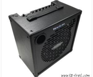 Henriksen JazzAmp 310 Guitar Amplifier