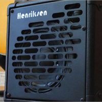 Henriksen The Blu Six Amplifier - The Twelfth Fret