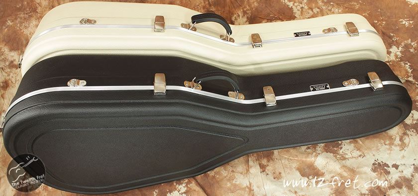 Hiscox Acoustic Guitar Flight-Case - The Twelfth Fret