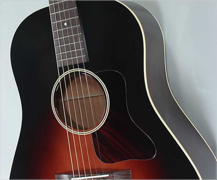 Huss and Dalton DS-12 Crossroads Slope-Shoulder Dreadnought - The Twelfth Fret