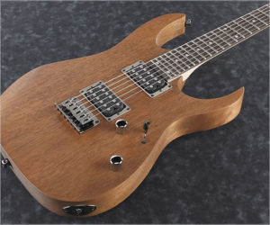 Ibanez RB and RGA Models - Quality and Versatility In A Beginner Electric Guitar
