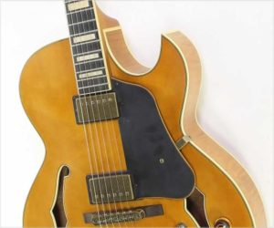 Sold and Discontinued - Ibanez Artcore Expressionist Vintage Archtop Electric, 2018