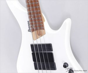 Ibanez EHB1000 Headless Bass Pearl White Matte, 2020
