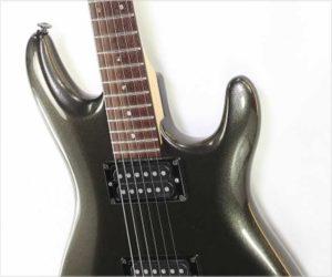 ❌SOLD❌  Ibanez JS1000 Joe Satriani Black Pearl, 2005