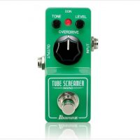 Ibanez Tube Screamer Mini Overdrive Pedal -The Twelfth Fret