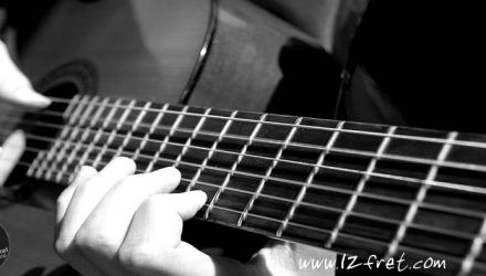 An Introduction to Fingerstyle Guitar By Dave Martin the Twelfth Fret