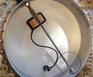 Kavanjo Banjo Pickup System
