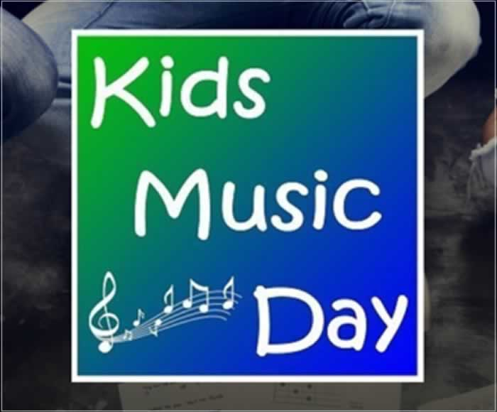 Kids Music Day - The Twelfth Fret