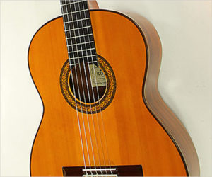 ❌SOLD❌ Kohno No.15 Brazilian Rosewood Classical Guitar, 1974