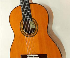 Kohno No.15 Brazilian Rosewood Classical Guitar, 1974