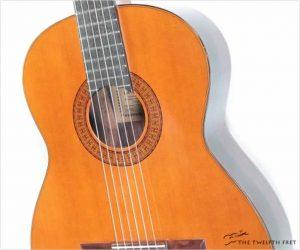 La Esperanza Classe 1000 Concert Classical Guitar, 1979