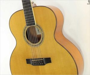 ❌SOLD❌  Larrivée J-05-12 Jumbo 12 String Guitar, 1996