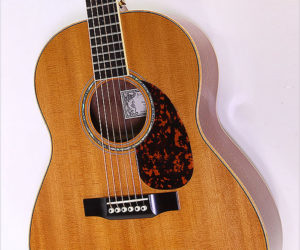 SOLD!!! Larrivee L-09 Lacewood Steel String Acoustic Guitar, 2006