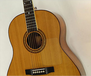 SOLD!! Larrivee L-09 Steel String Acoustic Guitar 1978