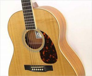 ❌SOLD❌ Larrivee L 02 Mahogany Steel String Guitar, 2010