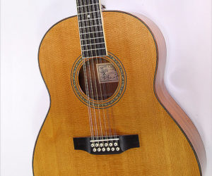 SOLD!!! Larrivee L05-12  12 String Acoustic Guitar, 1990