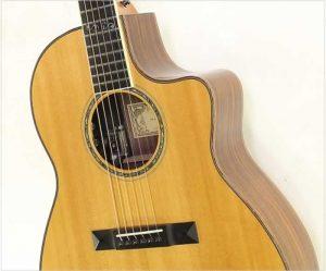 Larrivee LSV-11 Fingerstyle Acoustic Guitar, 2006 - The Twelfth Fret