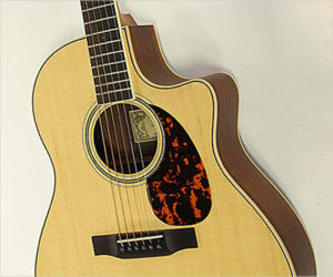 Sold!  Larrivee LV-03R Steel String Acoustic Guitar, 2012