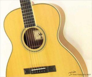 ❌SOLD❌ Larrivee OM 03R Recording Series Guitar Satin Natural, 2008