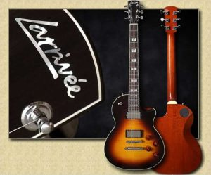 Larrivee RS 4 Solidbody Electric Guitar - The Twelfth Fret