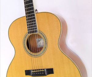 NO LONGER AVAILABLE!!! Larrivée Model J-05 Mahogany Jumbo Guitar 2002