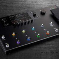Line 6 Helix Guitar Multi-Effects Processor - Shop The Twelfth Fret
