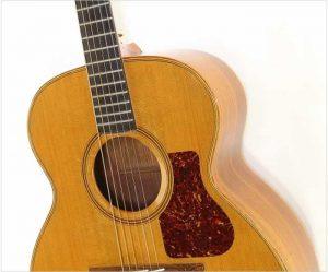 Lowden L25 Jumbo Steel String Guitar, 1989 - The Twelfth Fret