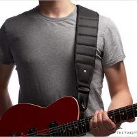 MONO Guitar Strap The Betty - The Twelfth Fret