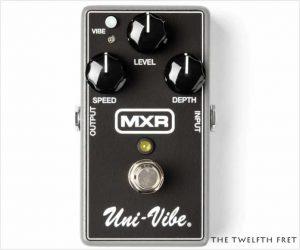 MXR Uni-Vibe Chorus / Vibrato Pedal