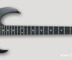 Made In Japan – Ibanez Prestige RG