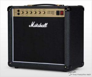 Marshall SC20c Studio Classic Series 20w 1x10 Combo Amp