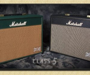 Marshall Class 5 - Discontinued