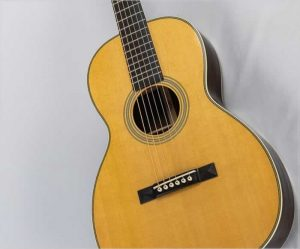 Martin 00-28VS - The Twelfth Fret