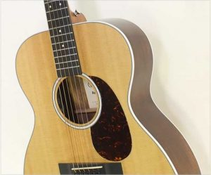 Martin 000 13E Road Series Steel String Guitar - The Twelfth Fret