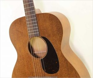 Martin 000 15M Mahogany Steel String Guitar