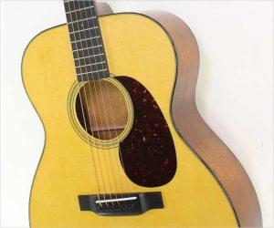 ❌SOLD❌ Martin 00018 Standard Series Steel String Guitar, 2019