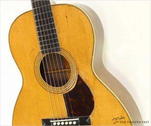 ❌SOLD❌ Martin 00028 Steel String Guitar, 1924