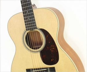 Martin 00 16E Granadillo Steel String Guitar