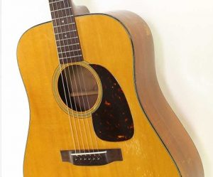 Martin D-21 Dreadnought Brazilian Rosewood, 1958 - The Twelfth Fret