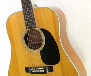 ❌SOLD❌ Martin D-28 Brazilian Rosewood Dreadnought, 1969