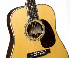 Martin D-45 Dreadnought - The Twelfth Fret