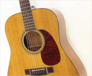 ❌SOLD❌   Martin D16H Steel String Dreadnought, 1992