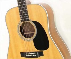❌SOLD❌  Martin D 28 Dreadnought Steel String Guitar, 2012