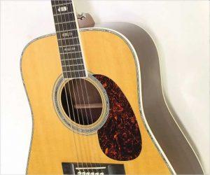 Martin D41 Steel String Dreadnought Guitar 2008