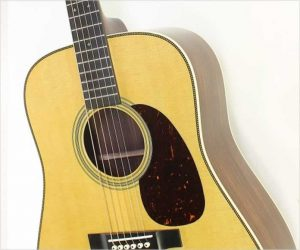 Martin HD28 D-14 Fret Guitar, 2020